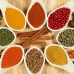 Aromatic Herbs & Spices